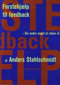 Førstehjælp til feedback af Anders Stahlschmidt
