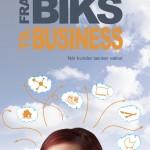 Fra biks til business af Karen Lumholt