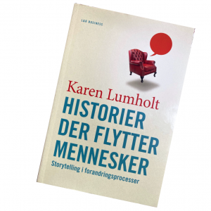 HISTORIER DER FLYTTER MENNESKER