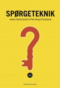 Spørgeteknik 2. udgave af Anders Stahlschmidt og Peter Knoop Christensen